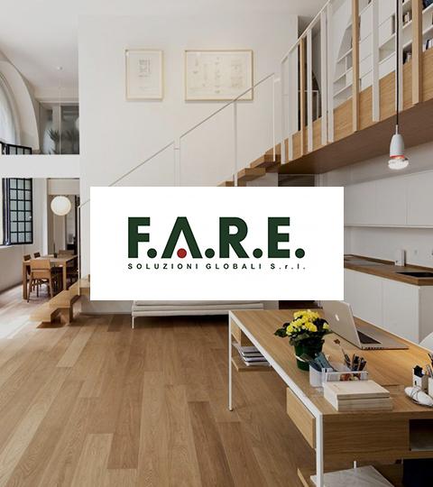 F.A.R.E. Soluzioni Globali